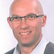 Dr. Jens Freitag - Leiter Berliner Büro