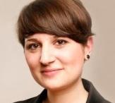 Nadira Hayit - Projekt Managerin