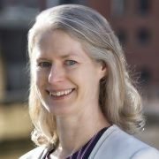 Dr. Kate Whelan - Chief Operations Officer