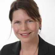 Dr. Alexandra Moosmann - Pressereferentin